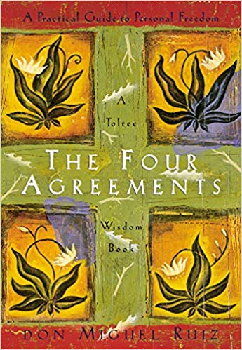 Click for info about The Four Agreements